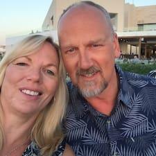 Jill & Kevin User Profile