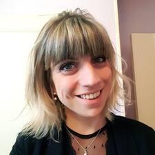 Profil utilisateur de Amélie