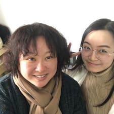 Profil utilisateur de 宇峰