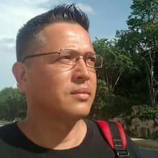 Jorge Dennis User Profile
