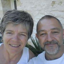 Philippe Et Sophie - Uživatelský profil