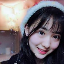 Profil Pengguna 王晨晰