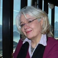 Sylviane Kullanıcı Profili