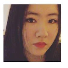 Profil utilisateur de 誉臻