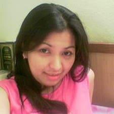 Profil utilisateur de Lady