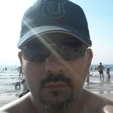 Tsahy צחי - Profil Użytkownika