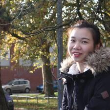Nutzerprofil von Huy