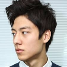 代珊 User Profile