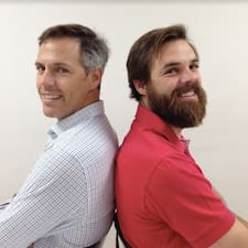 Ignacio & Diego MyCityHome - Uživatelský profil
