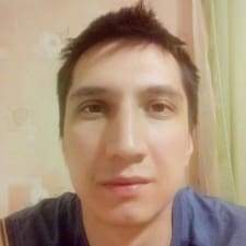 Саловат - Profil Użytkownika