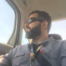 Profil utilisateur de Mizael Laureano