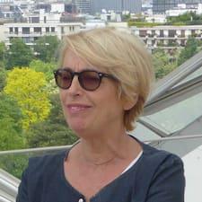 Marie-Françoise User Profile