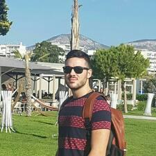 Profil korisnika Constantinos