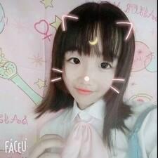 Profil utilisateur de 佳玲