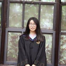 Nutzerprofil von Xiangpei