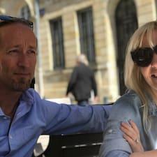 David & Jenna - Profil Użytkownika