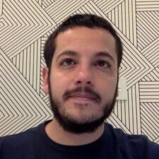 Cesar Augusto - Uživatelský profil