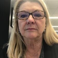 Jo Ellen - Uživatelský profil