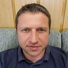 Profil korisnika Zdenek