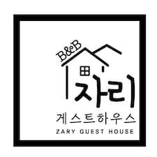 Profil Pengguna Seonmi