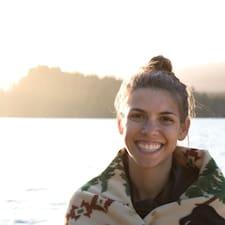 Natalie Jeanette felhasználói profilja
