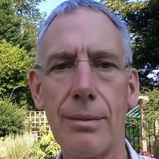 Andrew Cook User Profile