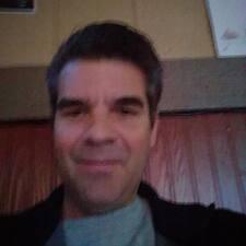 Todd - Uživatelský profil