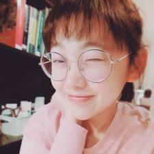 廷韵 User Profile