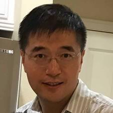 Feng felhasználói profilja