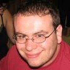 Profil utilisateur de Micah