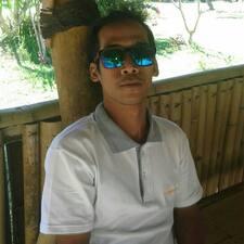 Syahrun User Profile