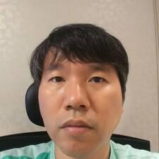 Profil korisnika Young Kwon