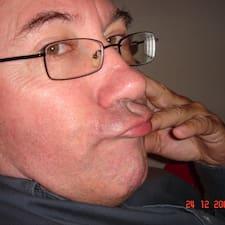 Profilo utente di Pierre-Jean