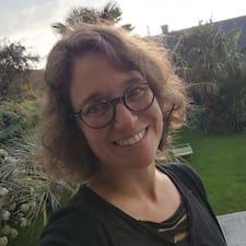 Profil utilisateur de Ségolène