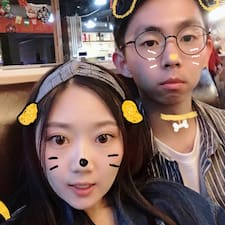 恬恬 User Profile