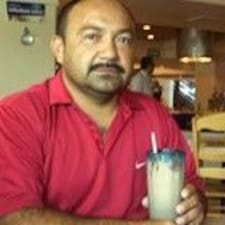 Luis Jorge felhasználói profilja