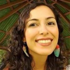 Profil korisnika Ana Priscila