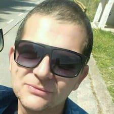 Mladen adlı kullanıcının profil fotoğrafı
