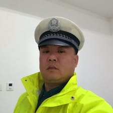 Gebruikersprofiel 连希