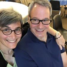 Martha And Tim is a superhost.