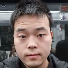 朋博 User Profile