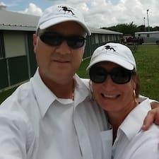 Mary & Johnny User Profile