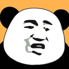 Perfil de usuario de Hongtao