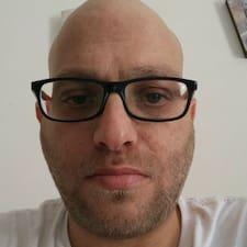 Profil utilisateur de Shahar