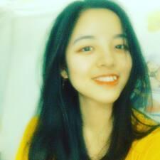 Profil utilisateur de Qihang