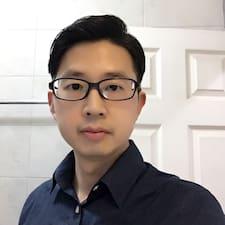 Профиль пользователя Ming