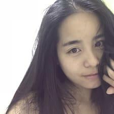 Profil utilisateur de 秋雯