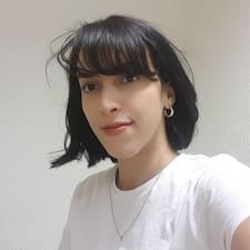 Profil utilisateur de Aya