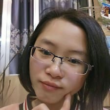 Ivy 小玲/店小二 User Profile