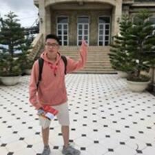 Användarprofil för Minh Duc